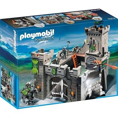 Playmobil 6002 Strength of the Knights Wolf 6002