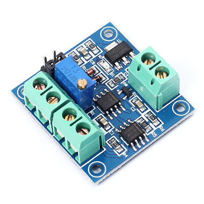 Frequency to Voltage/ Voltage to Frequency /Voltage To PWM Converter Module