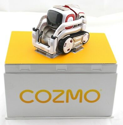 Anki Cozmo AI-Powered Connected Interactive Robot Stem Toy