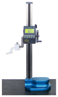 "iGaging 12"" Digital Height Gauge, Electronic with Absolute Origin 35-700-H12"