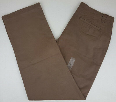 Columbia Womens NWT Brown Tryson Creek Outdoor Pants - Size: 10