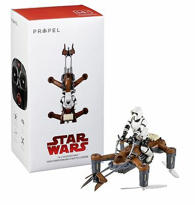 RC-Spielzeug PROPEL Star Wars Speeder Bike Battle Drone Classic Edition