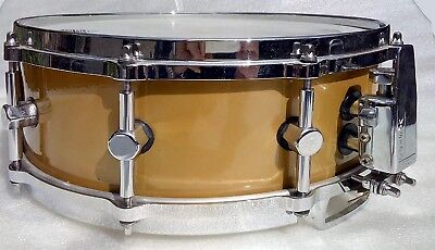 """Snare Drum Copper  14""""x5""""x  3Mm  Shell Thickness"""
