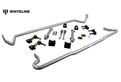 Balance Motorsport -  first for WHITELINE ANTI-ROLL BARS / SWAY BARS