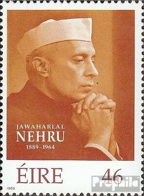 Ireland 687 (complete issue) unmounted mint / never hinged 1989 nehru