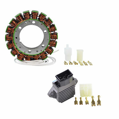 Stator + Voltage Regulator For Honda CBR 900 RR Fireblade 1996 1997 1998 1999