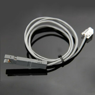 RJ11 Plug / 110 Patch Cord to 110 Patch Cord Test Telephone Voice Signal Test