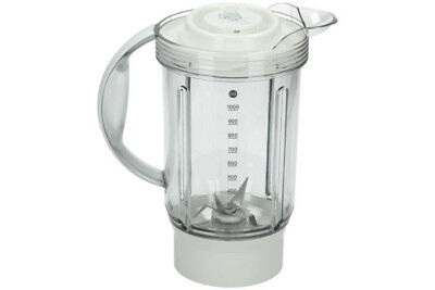 Kenwood Blender Jug Kw654033 For Fp108 Fp180 Fp185 Fp186  Genuine In Heidelberg