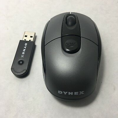 DYNEX DX PWLMSE DRIVER FOR WINDOWS 10