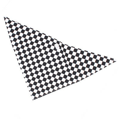 Black & White Chef Neckerchief