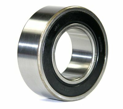 KML 6316-2RS 80mm X 170mm X 39mm Double Sealed Deep Groove Ball Bearing NEW!