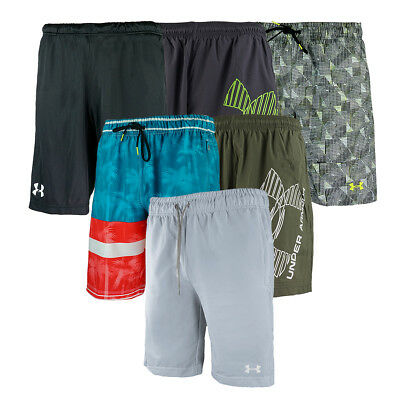 Under Armour Men's Mystery Shorts 2-Pack