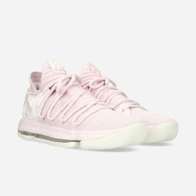 newest cdcd2 efbf3 ... 50% off new nike zoom kd10 10 ap aunt pearl mens sizes shoes pearl pink