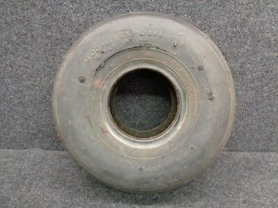 A1E4422 McCreary Type III 6 Ply 6.00-6 Tire
