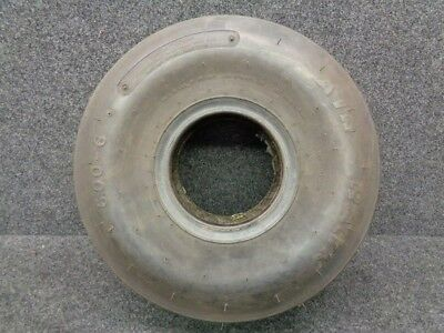 30845 Air Hawk 8 Ply 6.00-6 Tire Only