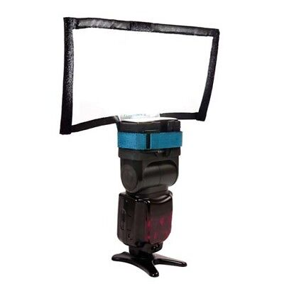 """Rogue Flashbender 2 Small Positionable Reflector (9.5""""x4.5"""")"""