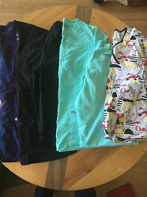 Scrubs Lot (Grey's Anatomy and other brands)