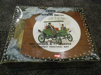 Vintage Electric Warming Tray