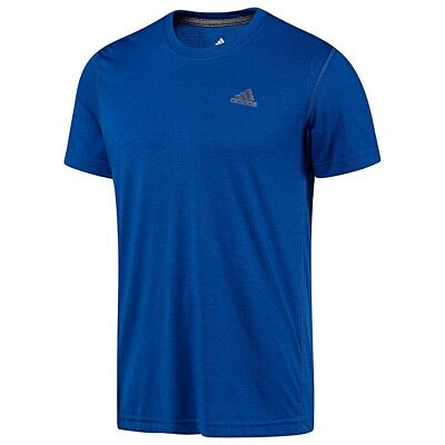 Adidas Mens Climalite Ultimate Tee Short Sleeve Performance T-Shirt SIZE SMALL