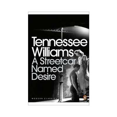 A Streetcar Named Desire By Tennessee Williams E Browne Editor Arthur