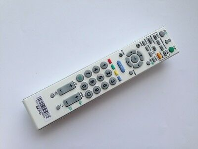 Universal Remote Control For Sony RM-GD003 KDL-40Z4500 BRAVIA LCD HDTV TV