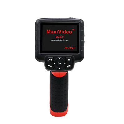 Autel MaxiVideo MV400 5.5mm 8.5mm Digital Inspection Image Video Camera Scope