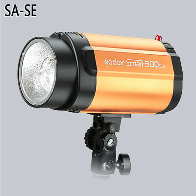 Godox 300SDI Photography Smart Studio Monolight Strobe Photo Flash Light 300WS