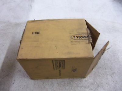 Hubbell Kl-1 Fixture *new In Box*