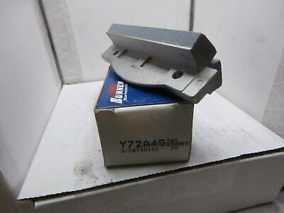 SUNNEN hone stones Y72-A45 Y72A45 PAIR NEW honing machining finishing NOS