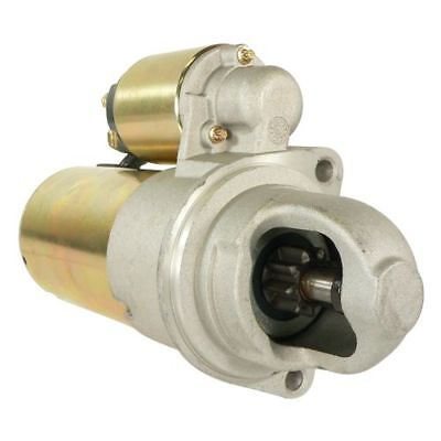 NEW STARTER for CADILLAC, PONTIAC, OLDSMOBILE - Many Models SDR0039-L