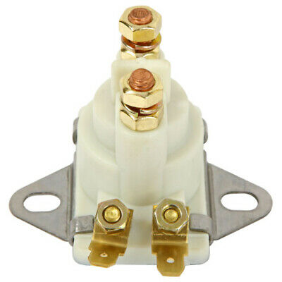 Solenoid for Mercury Marine 89-818864 SW064 18-5818 Insulated Base