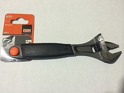 Bahco 9071 8in 200mm  adjustable wrench spanner BAH9071