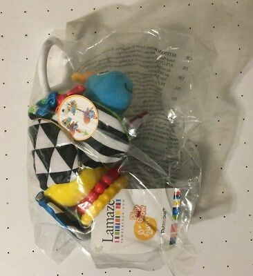Lamaze Play and Grow Flutterbug     (New)