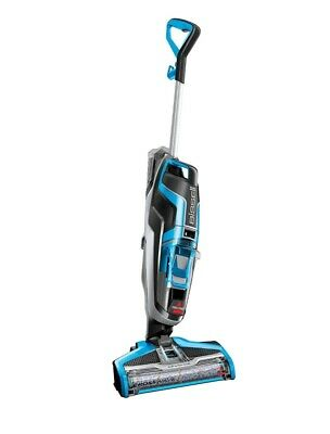 Bissell 1713 Crosswave All in One Multi Surface Cleaning System with extra Brush