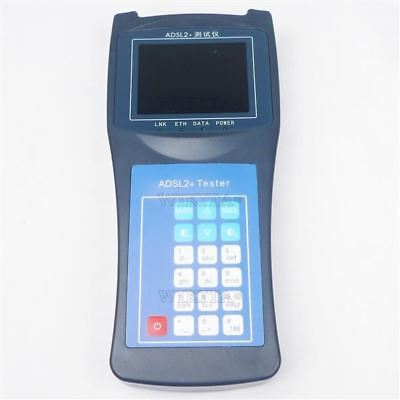 Ping Network Xdsltester Adsl Line New RS232 Cable Test Meter Tester ADSL2+ ie