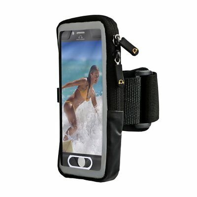 Gear Beast Slim Case Compatible Sports Armband - iPhone 7 or iPhone 8 Cell Case
