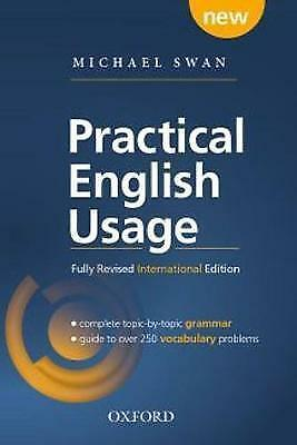 Practical English Usage, 4th edition: International Edition Paper Back