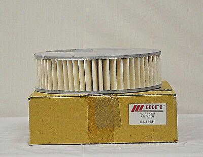 Air Filter SA 18941 FOR TOYOTA FORK LIFT Part#17801-10940/10941-71