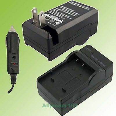 HZQDLN Battery Charger for PANASONIC PV-DV100 PV-DV102 PV-DV103 PV-DV203 PV-DV73D Camcorder