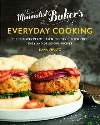 Minimalist Baker's Everyday Cooking (Hardcover)