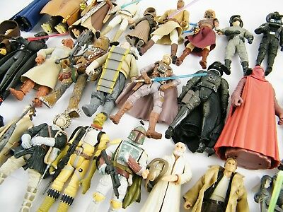 Star Wars Modern Figures Selection - Many To Choose From !!    (Mod 16)