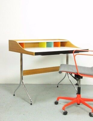 Vitra Home Desk, design George Nelson 1958, Nelson Collection.