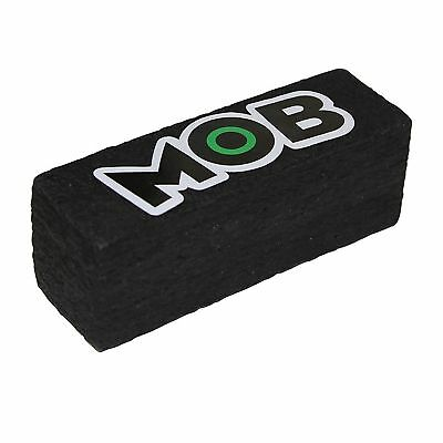 Mob Cleaner For Unisex Skateboard Part Grip Tape - Black One Size