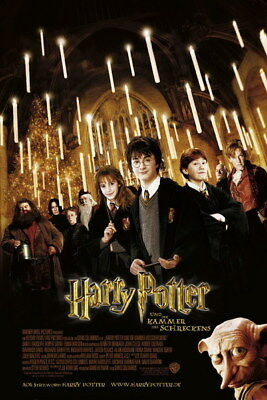 "056 Daniel Radcliffe - Harry Potter Movie Star 14""x21"" Poster"