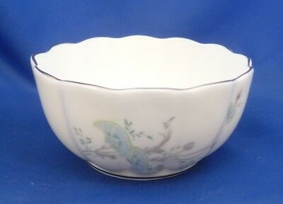 A Royal Doulton 'moonflower' Open Sugar Bowl