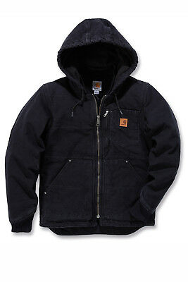 newest united states good quality CARHARTT 101230 BERWICK Jacket - Veste de Travail - EUR 132 ...