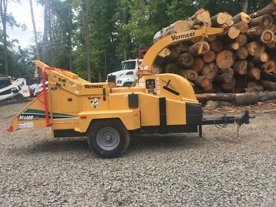 Vermeer BC1400XL Chipper (#2047)