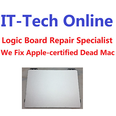 "A1286 Touchpad Touch Pad for MacBook Pro 15"" A1286 2009, 2010, 2011, 2012"