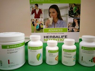 Herbalife Advanced weight loss Program *New AU Stock