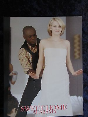 SWEET HOME ALABAMA lobby card # 3 -  REESE WITHERSPOON